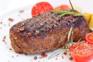 Rotes Fleisch ist schlecht für die Hirnfunktionen