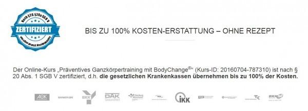 Bodychange Prävention kostenlos