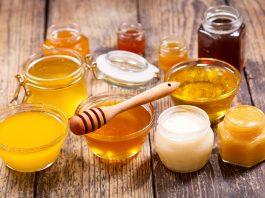 Honig Diät