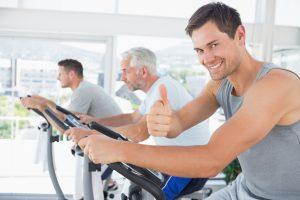 Golo Diät Workouts