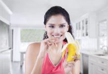 Bananen Diät