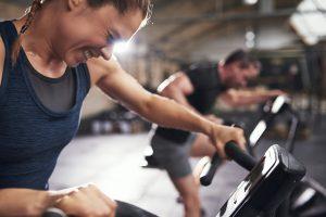 Effektiv trainieren