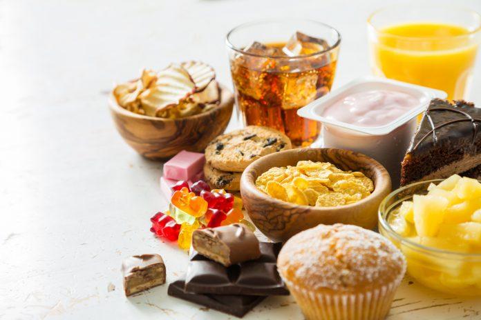 Leere Kalorien vermeiden