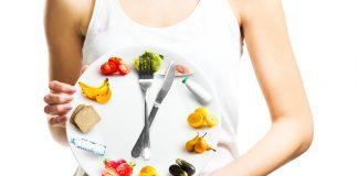 Timing Diät