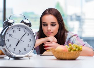 ADF-Diät-intermettierendes-Fasten